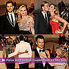 2011 Met Gala Celebrity Couples