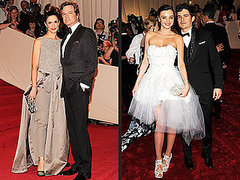 POLL: Which Couple Was the Met Gala's Most Dashing?