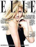 Cameron Diaz Looks Hot to Talk Justin Timberlake, Fried Food, and Her Bright Future in Elle UK