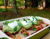 Cinco de Mayo! Healthy Enchiladas Recipe