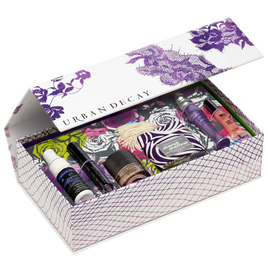 Urban Decay Launches Urban Bride Kit (Great For the Nonbetrothed, Too!)
