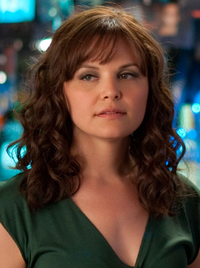 Ginnifer Goodwin's Something Borrowed Curls