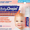 Baby Orajel Teething Gels Warning