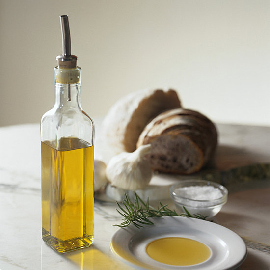 How to Store and Cook WIth Olive Oil