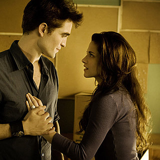 Breaking Dawn Picture of Edward and Bella