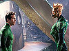 New Green Lantern Trailer With Ryan Reynolds, Blake Lively and Peter Sarsgaard