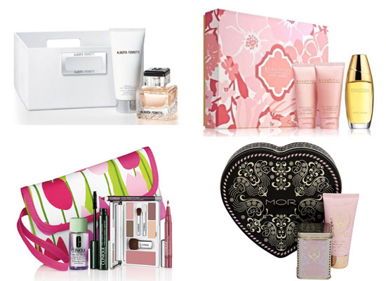 2011 Mothers Day: Last Minute  Beauty Gifts for Mum!