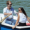 Pictures of Pippa Middleton in Spain