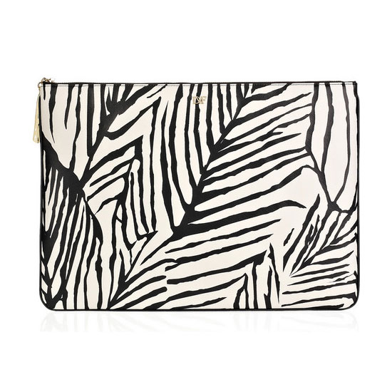 DVF Mariela Laptop Case ($135)