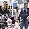Pictures of Rachel Zoe With Skyler