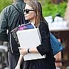 Pictures of Ashley Olsen in NYC 2011-05-09 15:03:34