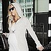 Kate Hudson Pregnant Pictures in London
