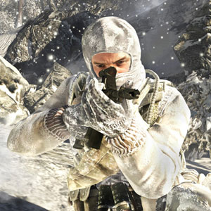 Call of Duty: Black Ops Online Play Time