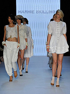 RAFW's hottest trend? White on White! See Top Looks From Lover, Josh Goot and More!