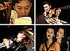 2011 RAFW: Your Access-All-Areas Backstage Pass! What the Models Got Up to Backstage!