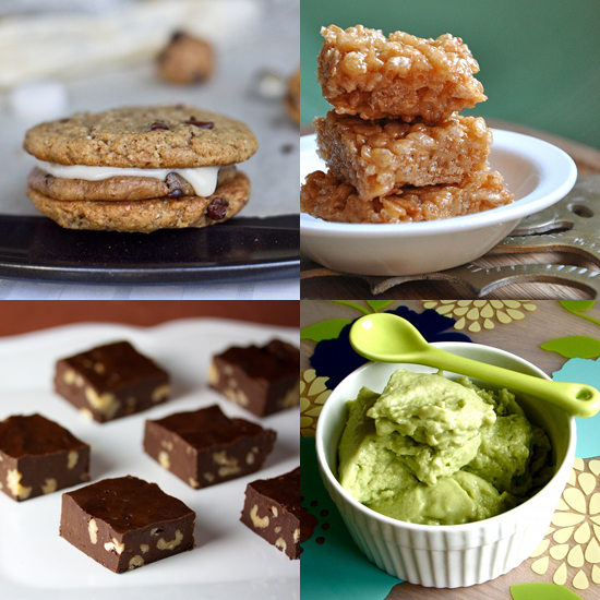 Vegan Dessert Recipes