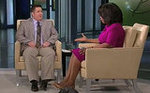 Chaz Bono Talks Family Life and Sex Change With Oprah