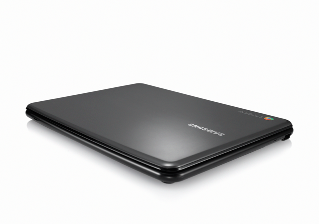 Introducing the Samsung Chromebook — Size and Weight