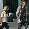 Kristen Bell Pictures on a Date With Fiancé Dax Shepard