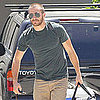 Jake Gyllenhaal Shaved Head Pictures