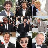 The International Men of Cannes: Le Hottie or Le Nottie?