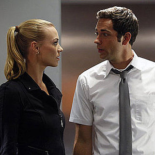 Chuck to End After Fifth Season