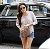 Eva Longoria and Eduardo Cruz Vacationing in Miami