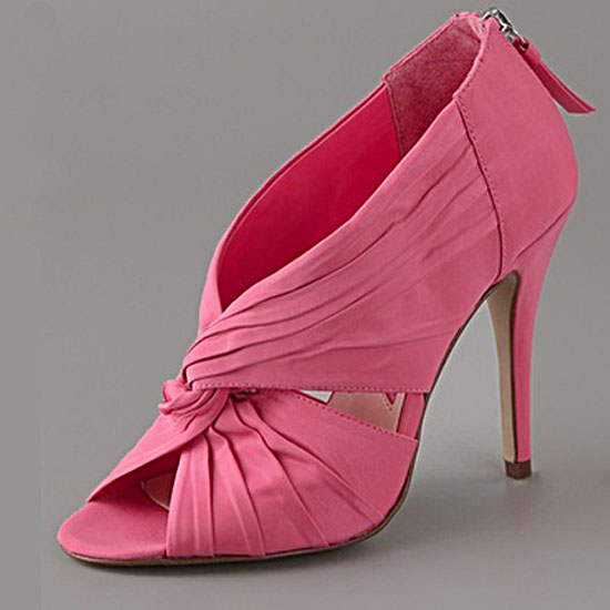 Boutique 9 Taffeta Pumps