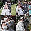 Sara Rue Wedding Pictures