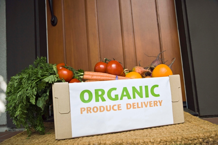 Be Smart When Buying Organic