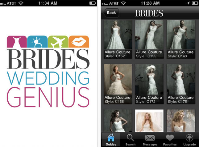 Brides Wedding Genius (Free)