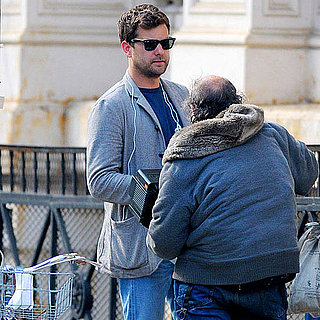 Pictures of Joshua Jackson