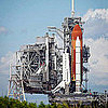 Pictures of NASA's Endeavour Space Shuttle Launch