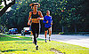 Outdoor Running Workout: Speed Play Intervals