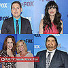 New Fox Show Previews of Napoleon Dynamite, The New Girl, Terra Nova, The Finder, I Hate My Teenage Daughter, Alcatraz