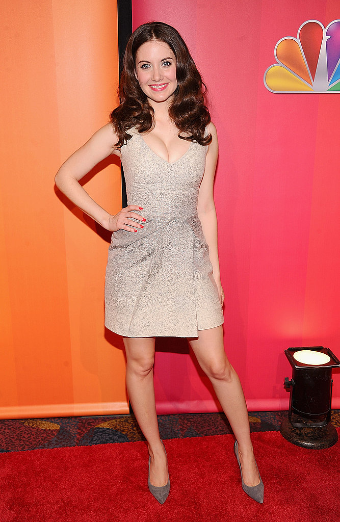 Alison Brie Photos