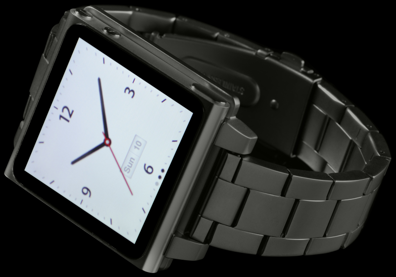 Father's Day Gift Alert: New HEX Vision Metal Watchband