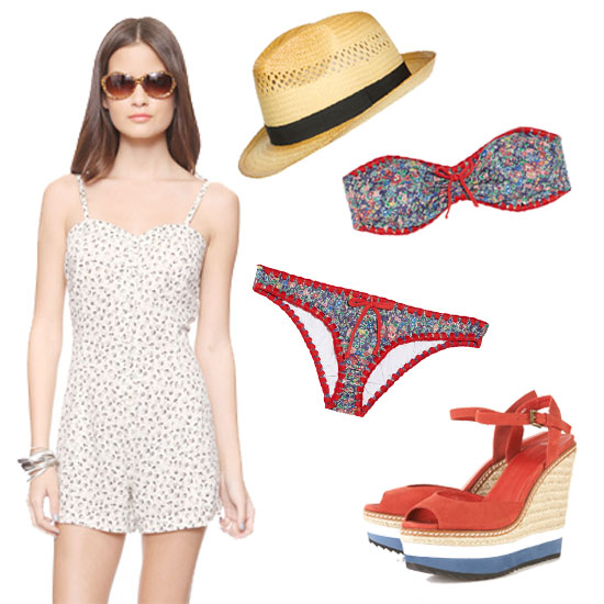 10 Perfect Pieces For Memorial Day Weekend