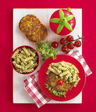 Annabel Karmel's Vegetable Burgers
