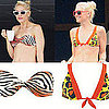 Which L'Space Bikini Do You Like Most on Gwen Stefani?