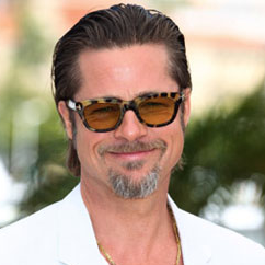Brad Pitt Wants to Work With Angelina Jolie Again