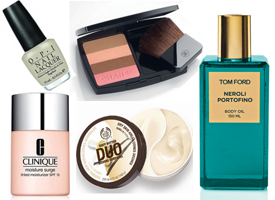 10 New Beauty Releases That&#039;ll Get You Through the Winter Months