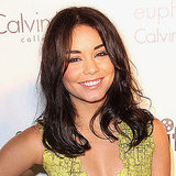 Vanessa Hudgens's Clear, Luminous Skin