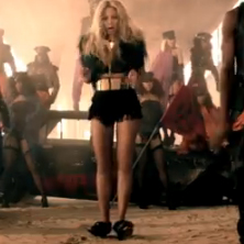 "Beyoncé ""Run the World (Girls)"" Music Video"