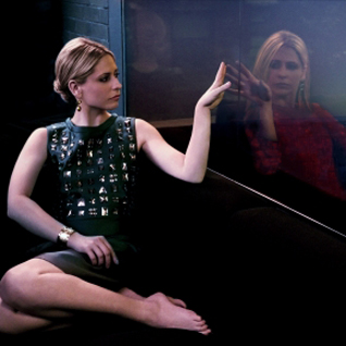 Sarah Michelle Gellar in Ringer Preview