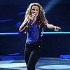 Haley Reinhart Voted off American Idol