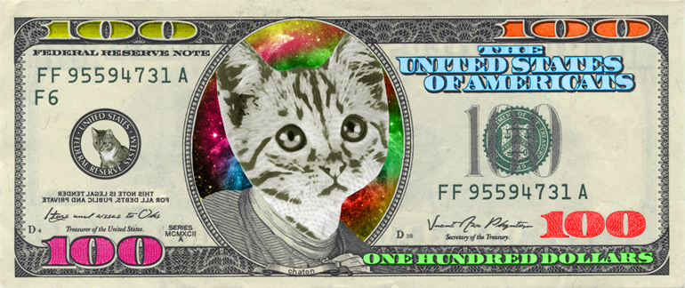 If Cats Ruled America