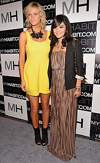 Pictures of Brooklyn Decker at MyHabit.com Launch