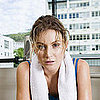 How to Prevent Frizz After a Sweaty Workout