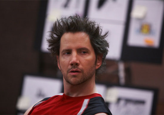 Jamie Kennedy, Finding Bliss
